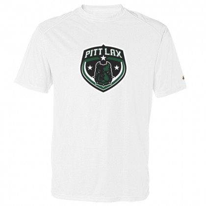 Pitt County Lacrosse Performance Tee | Multiple Colors