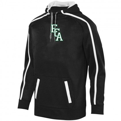 EC Auto Stoked Tonal Heather Performance Hoodie