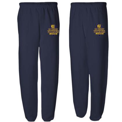 DH Conley Lacrosse Cotton Sweatpants | Multiple Colors