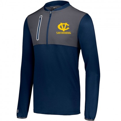 DH Conley Swimming Weld Hybrid Pullover