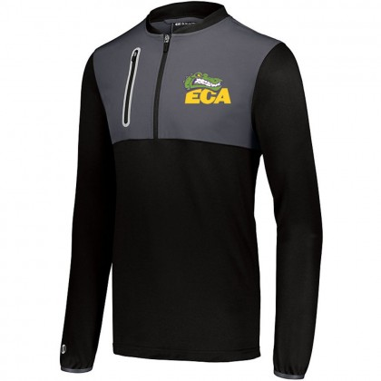 ECA Gators Swimming Weld Hybrid Pullover