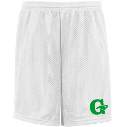 GLL All-Star Solid Shorts | White