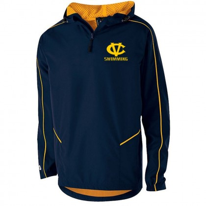 DH Conley Swimming Wizard Pullover
