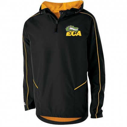 ECA Gators Swimming Wizard Pullover