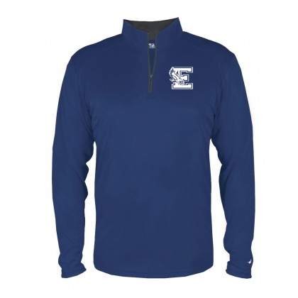 Eastern Elementary Performance 1/4 Zip | Multiple Colors