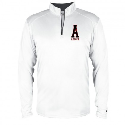 Aycock A Performance 1/4 Zip | Multiple Colors