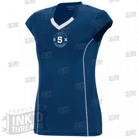 FC Southside Girls/Ladies Blash Tee