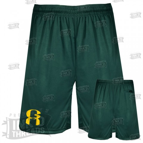 GA Coaching Shorts | Multiple Colors