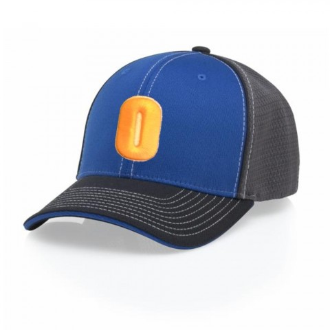 Optimist Practice/Fan Hat