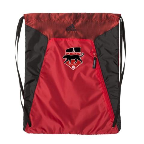 EB Aycock Soccer Adidas Gym Bag