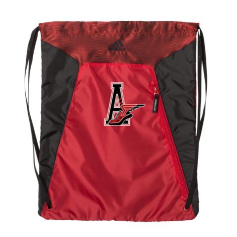 EB Aycock Track & Field/Cross Country Adidas Gym Bag
