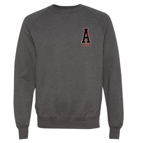 E B Aycock A Sweatshirt