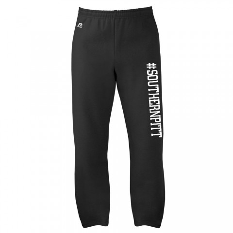 Southern Pitt Volleyball Open Bottom Sweatpants