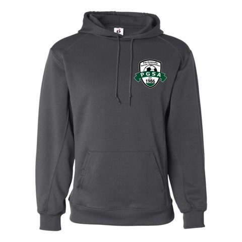 PGSA Performance Athletic Hoodie
