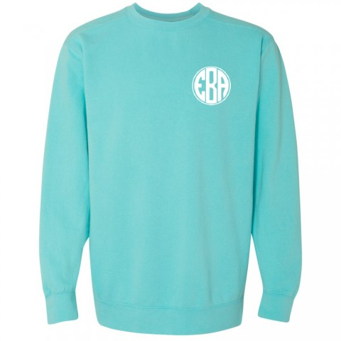 EBA Comfort Color Sweatshirt | Multiple Colors