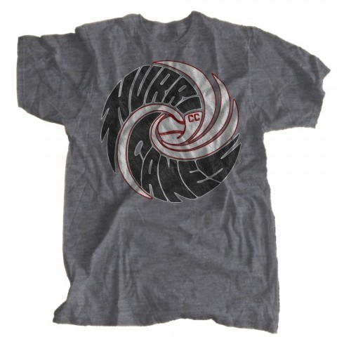 Hurricances Tri-Blend Cotton Tee