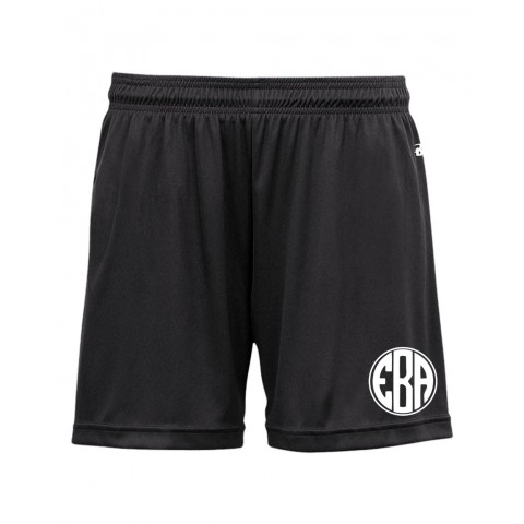 EBA Girls/Ladies Solid Shorts | Multiple Colors