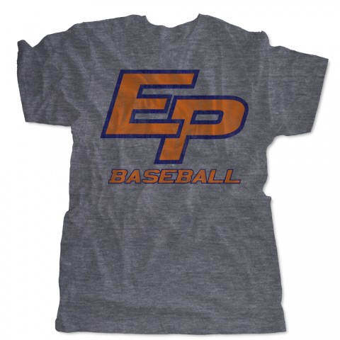 Eastern Plumbing Distressed Triblend Tee | USA Made | Sizes For Whole Family