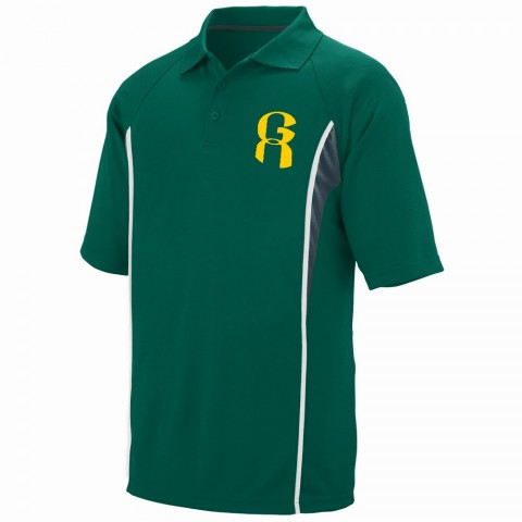 Greenville Athletics Rival Performance Polo