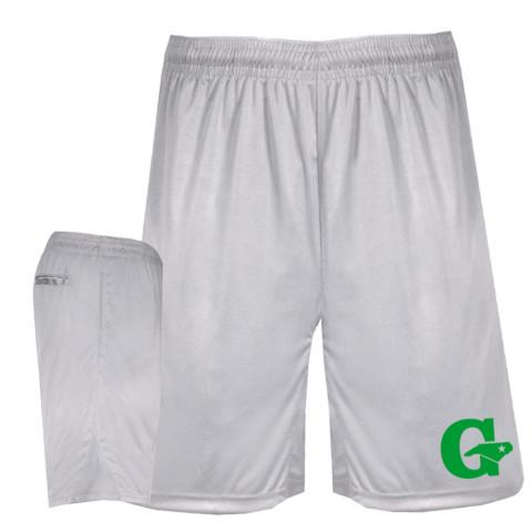 GLL All Stars Coaching Shorts | Silver