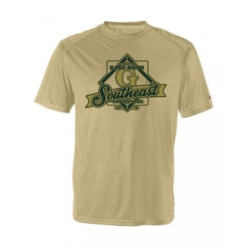 Southeast Champions | Babe Ruth Greenville All-Stars | 100% of Proceeds Goes Back to the Team