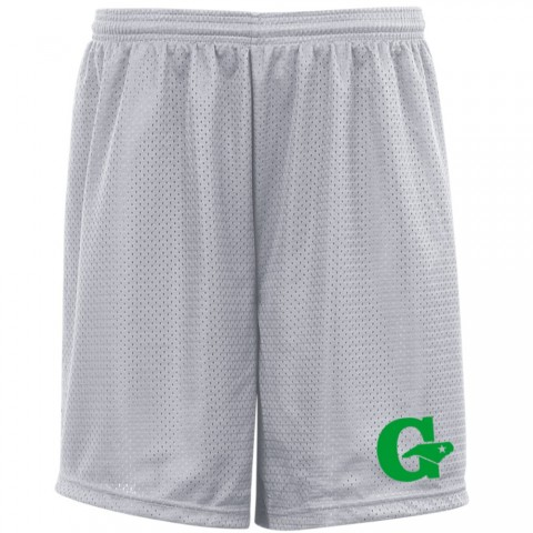 GLL All-Star Solid Shorts | Grey