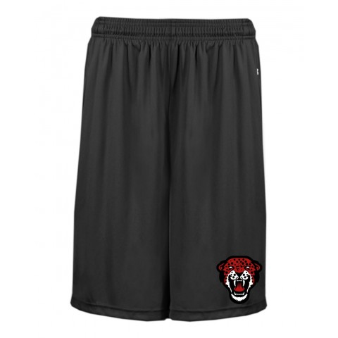EBA Jag Solid Shorts | Multiple Colors