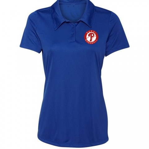 Pepsi Ladies Performance Polo