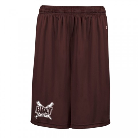 BB&T Solid Shorts