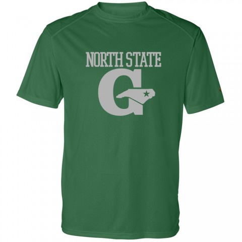 GLL North State Basic Performance Tee