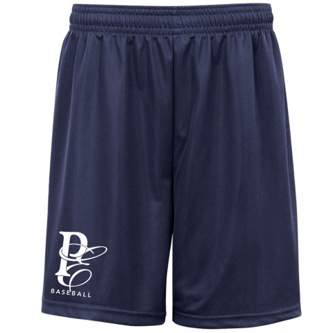 Physicians East Performance Shorts | Navy