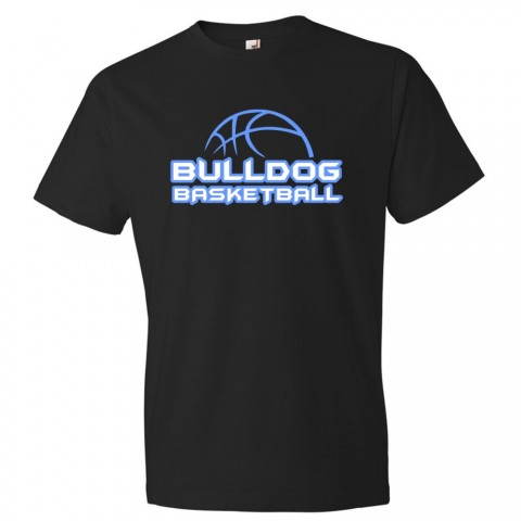 CM Eppes Basketball Cotton Tee