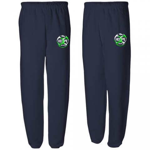 Hope Soccer Cotton Sweatpants