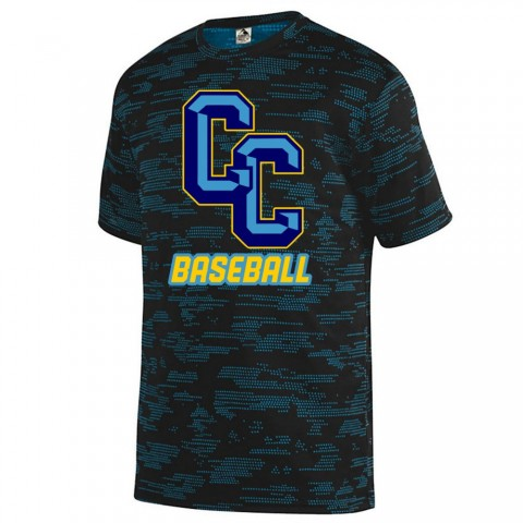 C&C Baseball Sleet Performance Shirt