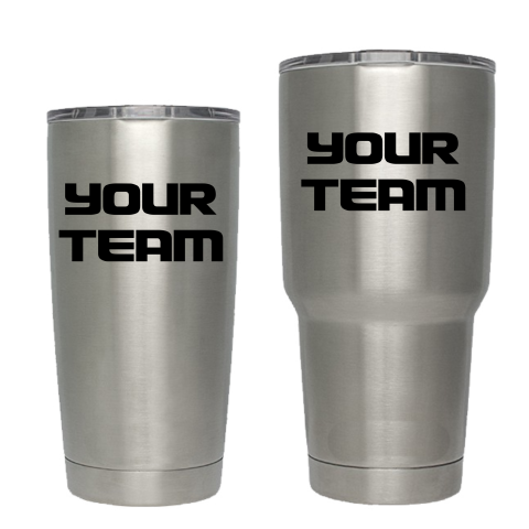 GLL Team Tumbler | Pick Your Team