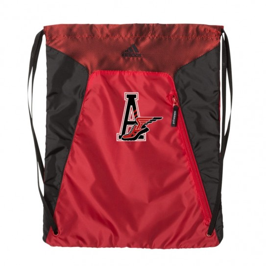 EB Aycock Cross Country Adidas Gym Bag