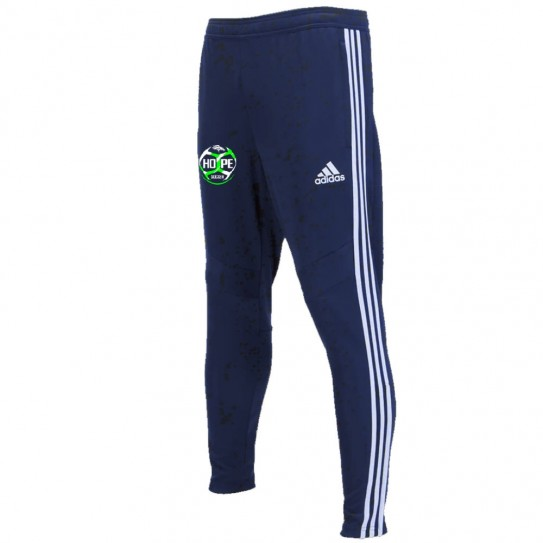 Hope Soccer adidas Ladies Tiro 19 Pant | Navy