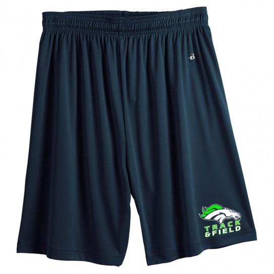 Hope Track & Field | Youth & Unisex Performance Shorts