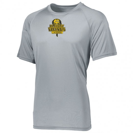 DH Conley Lacrosse Performance Tee | Small Logo | Multiple Colors