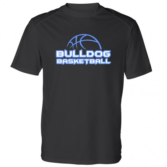 CM Eppes Basketball Short-Sleeve Performance Tee