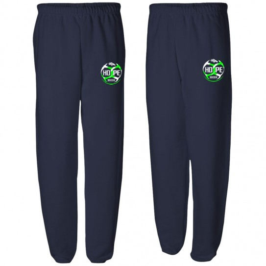 Hope Soccer Cotton Sweatpants