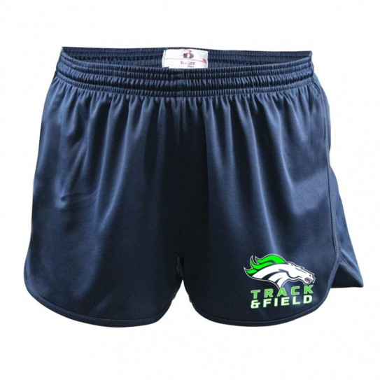 Hope Track & Field | Youth, Unisex, Ladies Track Shorts
